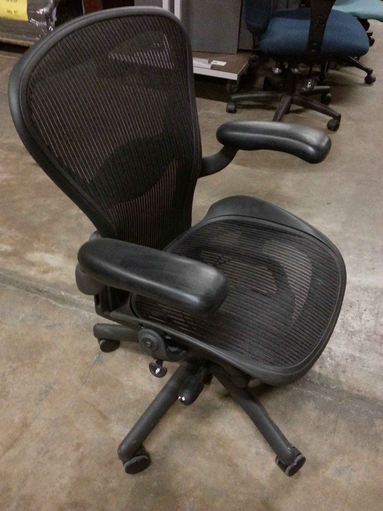 used office chairs orlando,used seating orlando,used task chairs fl